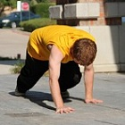 how to parkour, parkour training, parkour