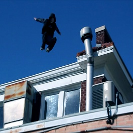 """""""how to parkour"""""""