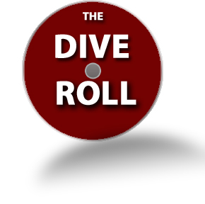 How to dive roll