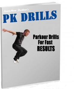 Parkour Drills