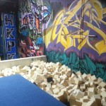 Parkour Classes in Vegas