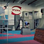 parkour classes in oregon