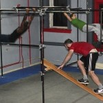 Parkour Classes in Washington D.C,