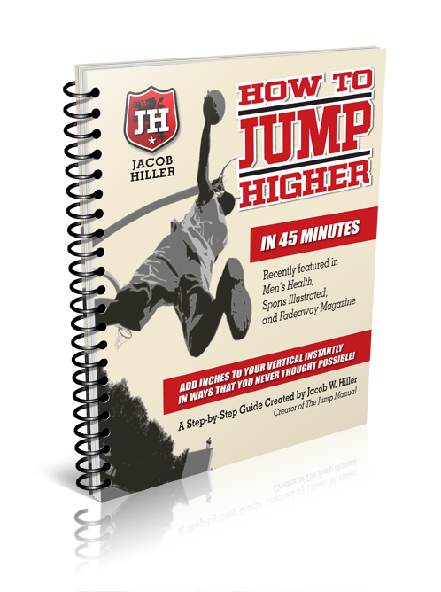 Jump Higher In 45 Minutes