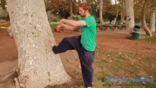 how to tic tac in parkour