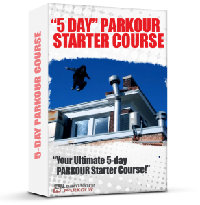 Tapp Brothers Parkour Training Tutorials For Beginners