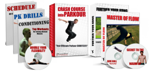 how to learn parkour for beginners