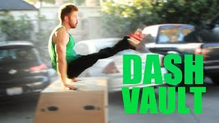 how-to-dash-vault-how-to-parkour
