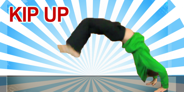 learn this ninja move how to kip up tapp brothers parkour